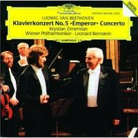 Krystian Zimerman, Wiener Philharmoniker, Leonard Bernstein, Beethoven: Piano Concerto No.5