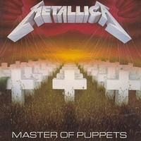 Metallica, Master Of Puppets Remastered