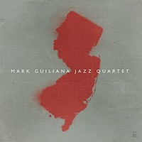 Mark Guiliana Jazz Quartet, Jersey