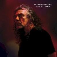 Robert Plant, Carry Fire
