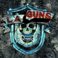 L.A. Guns, The Missing Peace