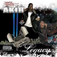 Akir, Legacy