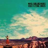 Noel Gallagher's High Flying Birds, Who Built The Moon?