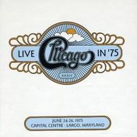 Chicago, Chicago XXXIV: Live in '75