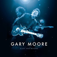 Gary Moore, Blues and Beyond