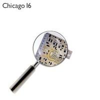 Chicago, Chicago 16 (Remastered)