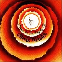 Stevie Wonder, Songs in the Key of Life