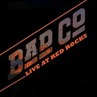 Bad Company, Live At Red Rocks