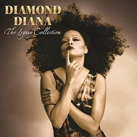 Diana Ross, Diamond Diana: The Legacy Collection