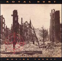Royal Hunt, Moving Target