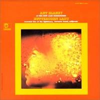 Art Blakey & The Jazz Messengers, Buttercorn Lady