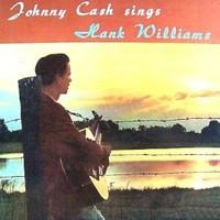 Johnny Cash, Johnny Cash Sings Hank Williams