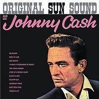 Johnny Cash, Original Sun Sound of Johnny Cash