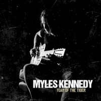 Myles Kennedy, Year of the Tiger