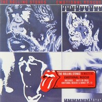 The Rolling Stones, Emotional Rescue (Remastered)