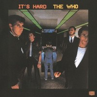 The Who, It's Hard (Remastered)