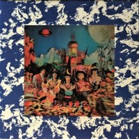 The Rolling Stones, Their Satanic Majesties Request (50th Anniversary Special Edition)