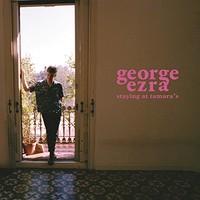 George Ezra, Staying at Tamara's