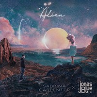 Sabrina Carpenter & Jonas Blue, Alien