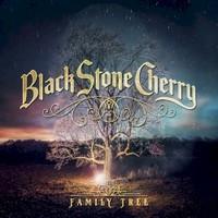 Black Stone Cherry, Family Tree