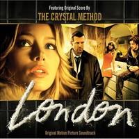 The Crystal Method, London