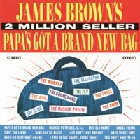 James Brown, Papa's Got A Brand New Bag