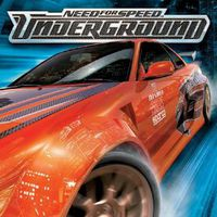 Various Artists, Need for Speed Underground