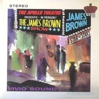 James Brown, Live At The Apollo '62