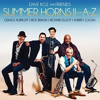 Dave Koz, Summer Horns II From A To Z