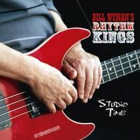 Bill Wyman's Rhythm Kings, Studio Time