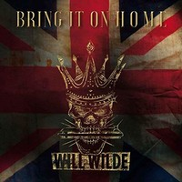Will Wilde, Bring It On Home