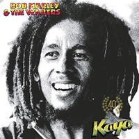 Bob Marley & The Wailers, Kaya 40
