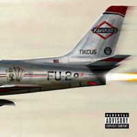 Eminem, Kamikaze
