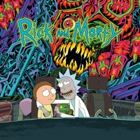 Various Artists, The Rick and Morty Soundtrack
