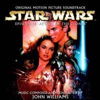 John Williams, Star Wars, Episode II: Attack of the Clones