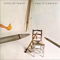Paul McCartney, Pipes of Peace