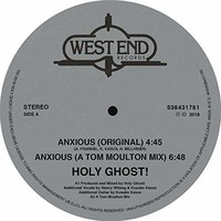 Holy Ghost!, Anxious