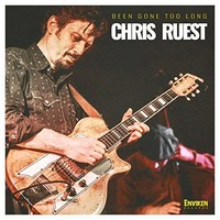 Chris Ruest, Been Gone Too Long