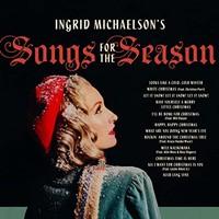Ingrid Michaelson, Ingrid Michaelson's Songs For The Season