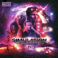 Muse, Simulation Theory