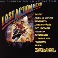 Various Artists, Last Action Hero