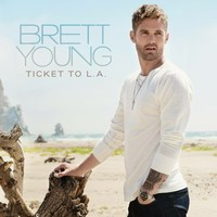 Brett Young, Ticket To L.A.