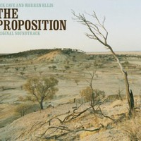 Nick Cave & Warren Ellis, The Proposition