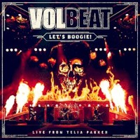 Volbeat, Let's Boogie! (Live from Telia Parken)