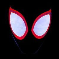 Various Artists, Spider-Man: Into the Spider-Verse