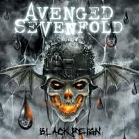 Avenged Sevenfold, Black Reign