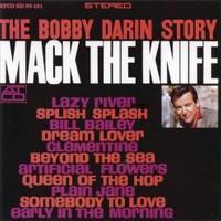 Bobby Darin, The Bobby Darin Story