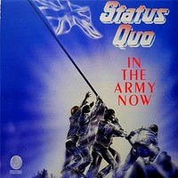 Status Quo, In The Army Now (Deluxe Edition)