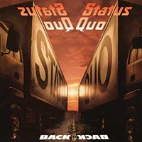 Status Quo, Back To Back (Deluxe Edition)