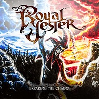 Royal Jester, Breaking The Chains